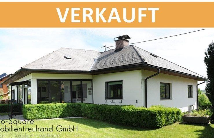 Großzügiges, sanierungsbedürftiges Wohnhaus, in toller Ruhelage, über der Nebelgrenze, in 4202 Kirchschlag!