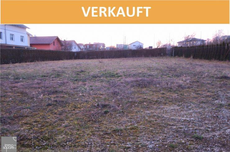 Baugrundstück, kein Bauzwang, 1046 m² in 4061 Thurnharting/Pasching