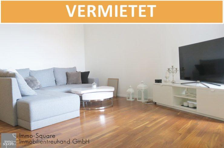 Sonnige, liebvolle 2-Zimmerwohnung in 4020 Linz