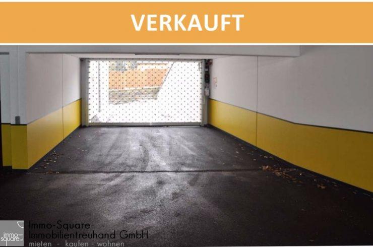 TG-Parkplatz Nr. 4, Nähe Bruckneruni, 4040 Linz/Urfahr!