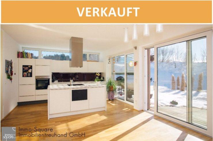 Modernes Haus, in sonniger Ruhelage, oberhalb der Nebelgrenze, in 4202 Hellmonsödt/Sonnberg!