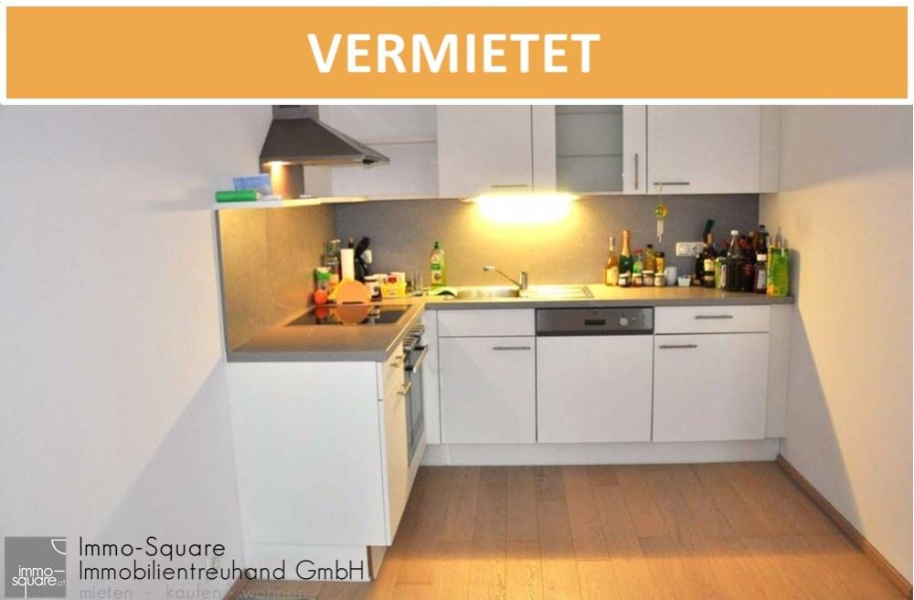 Moderne, helle Wohnung, 40 m², 2 Zimmer, inkl. Küche, Nähe Herz-Jesu-Kirche in 4020 Linz!