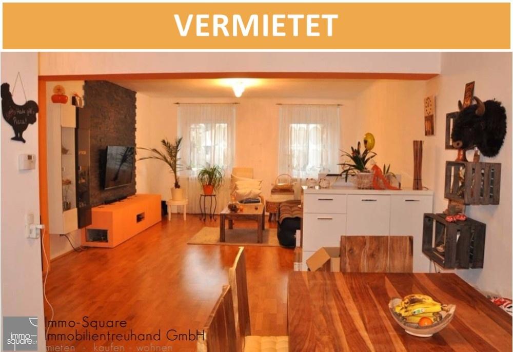Moderne, sanierte Wohnung 1. OG, mit Lift, Nähe Herz-Jesu Kirche!