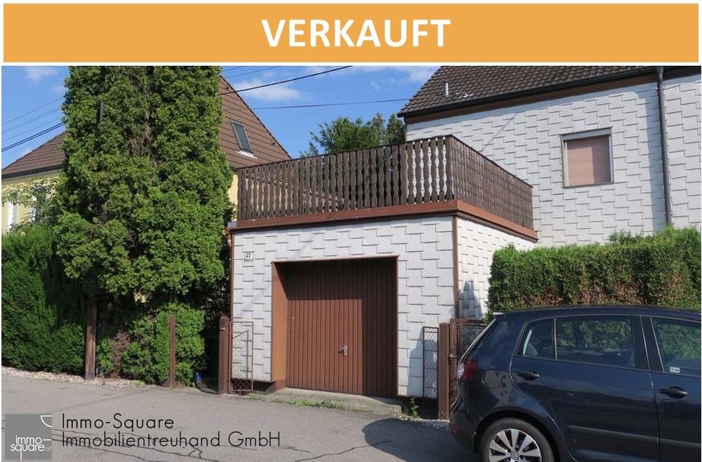 Älteres Haus, sanierungsbedürftig, verkehrsgünstige Lage, in 4061 Pasching/Langholzfeld!