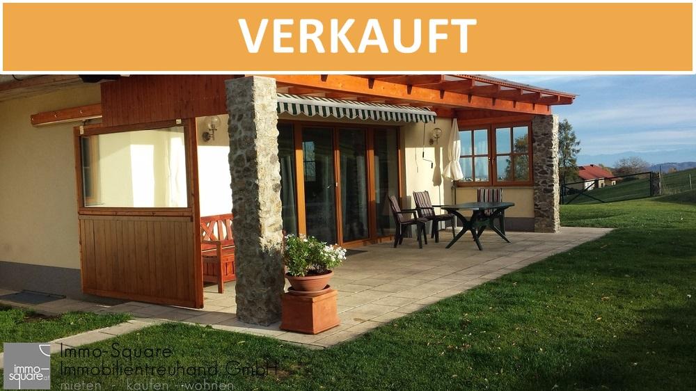 Seltene Gelegenheit! ca. 7000 m² Grundfläche, 179 m² Wfl., in toller Ruhelage in 4201 Lichtenberg!