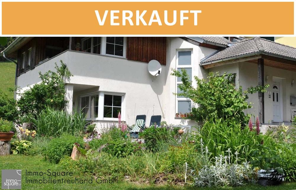 Architektenhaus mit herrlichem Garten, in 4204 Haibach/Reichenau!
