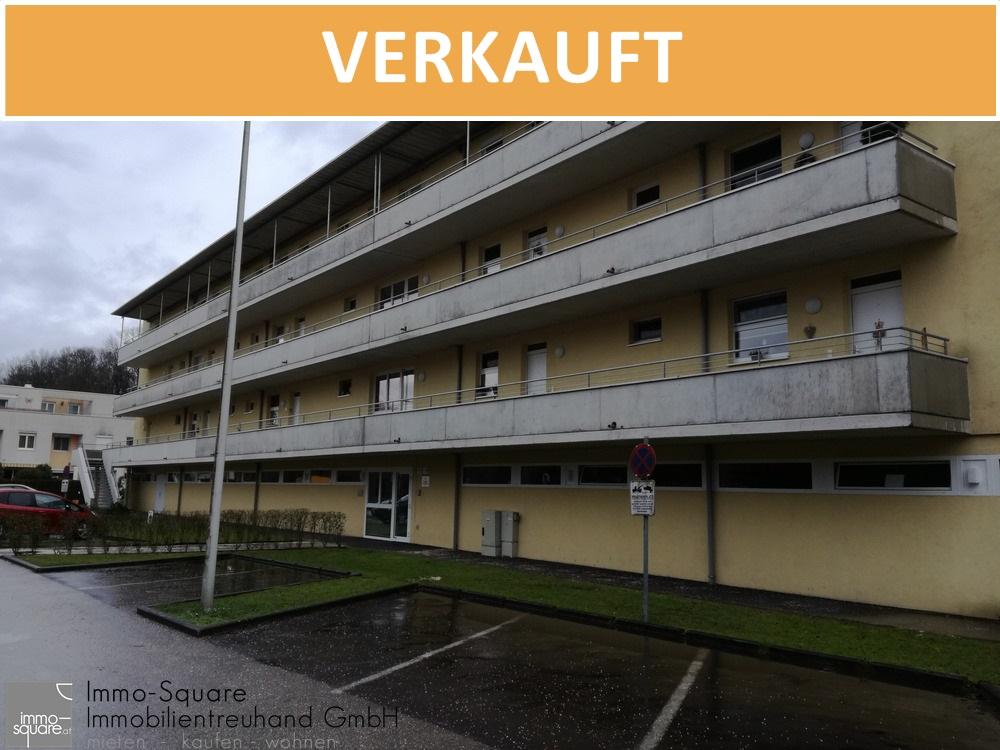 TG-Parkplatz in Linz/Ebelsberg, zentrale Lage, vermietet oder frei!