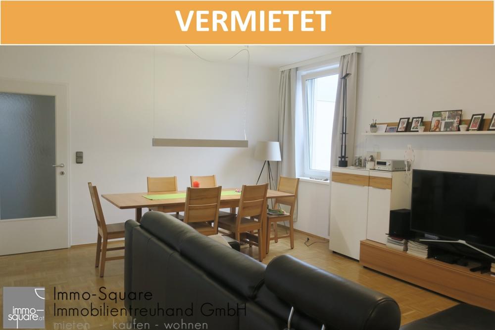 Helle, moderne 2-Zimmerwohnung mit TG-Parkplatz in 4040 Linz