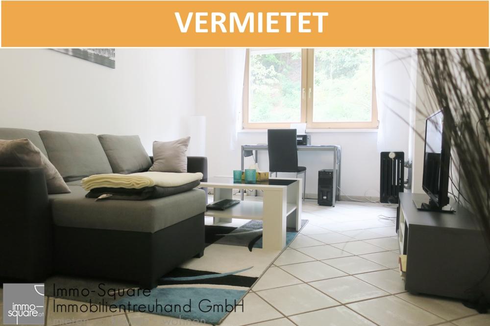 Moderne, gemütliche 2-Zimmerwohnung in 4020 Linz