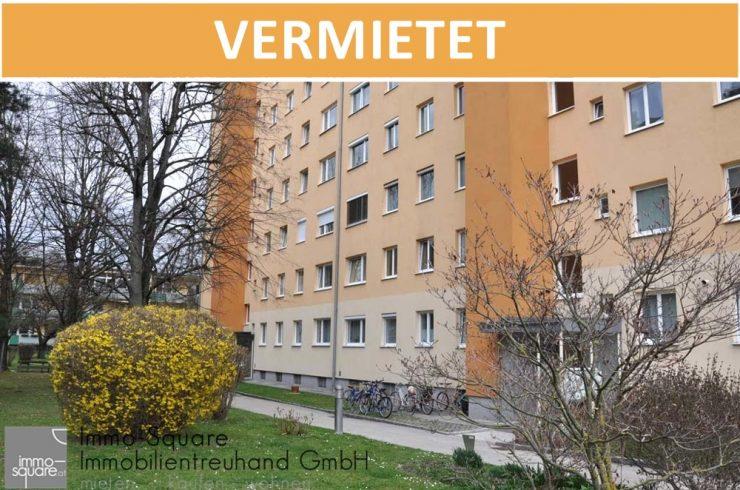 Renovierte, ruhige 2-Zimmerwohnung, in zentraler Lage in 4040 Linz/Urfahr