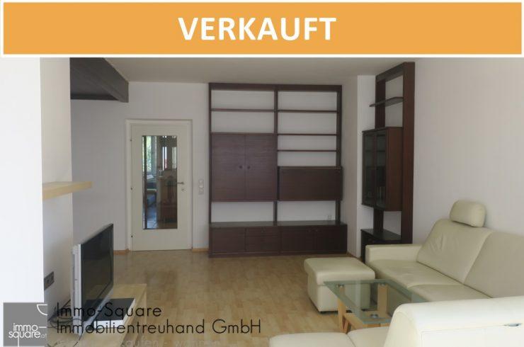 Ruhige, zentrale 3-Zimmer Stadtwohnung, mit verglaster Loggia in 4020 Linz