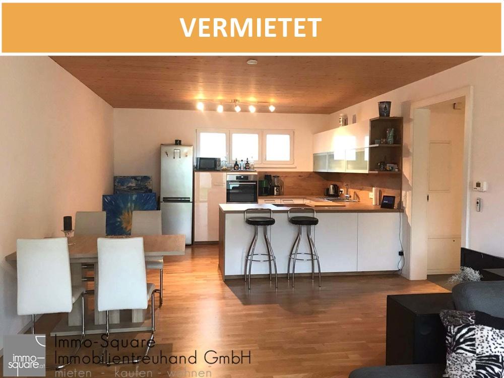 Moderne, schicke Gartenwohnung, ca. 94 m², in absoluter Ruhelage in 4221 Steyregg/Linz