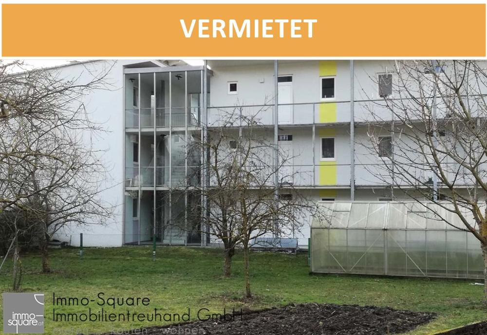 Gemütliche, helle 2-Zimmer Wohnung mit Loggia in 4040 Plesching/Nähe Pleschingersee
