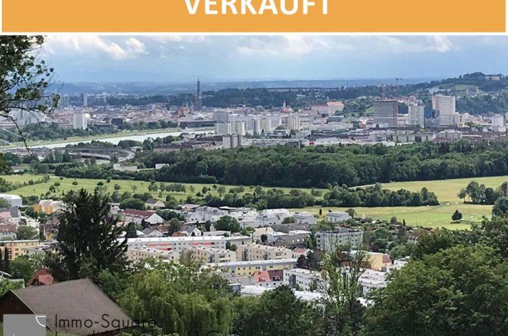 Rarität! 4000 m² Grünland mit Potenzial, mit Blick auf den Pöstlingberg in 4040 Linz/St. Magdalena