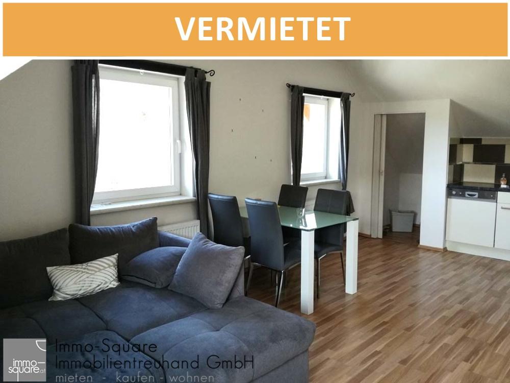 Moderne 2-Zi-Wohnug mit Gartenbenützung, 53 m², in 4202 Hellmonsödt/Glasau