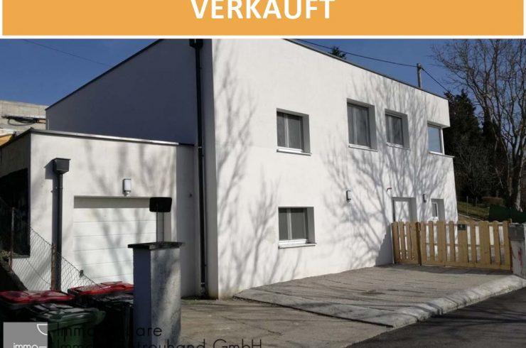 Modernes Einfamilienhaus mit Aussicht in 4533 Piberbach/Nähe Kematen